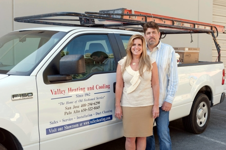 Valley Heating, Cooling, Electrical and Solar Owners
